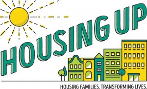 housing up logo