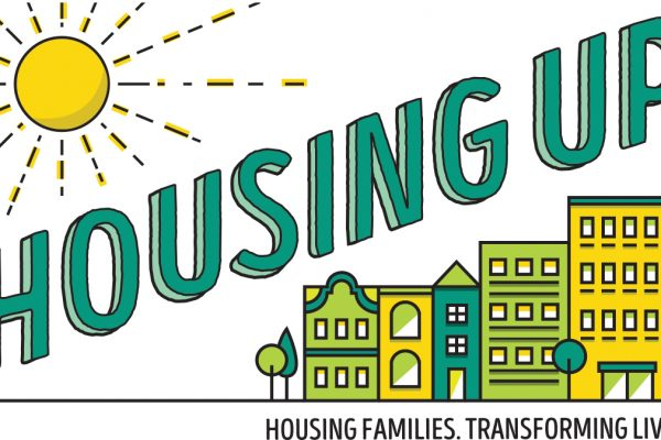 housing up logo