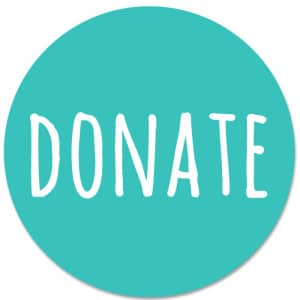 temp donate button